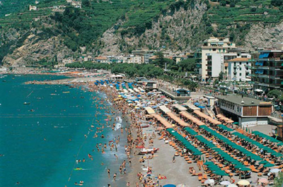 Azienda soggiorno e turismo di Maiori